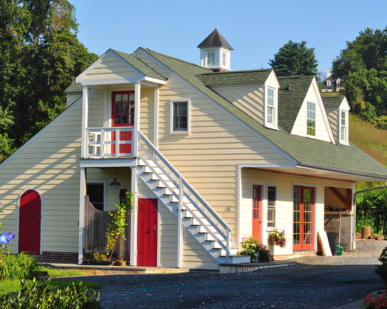 Loft Cottage (Baltimore)