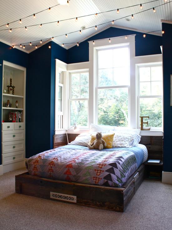 Bedroom (San Francisco)