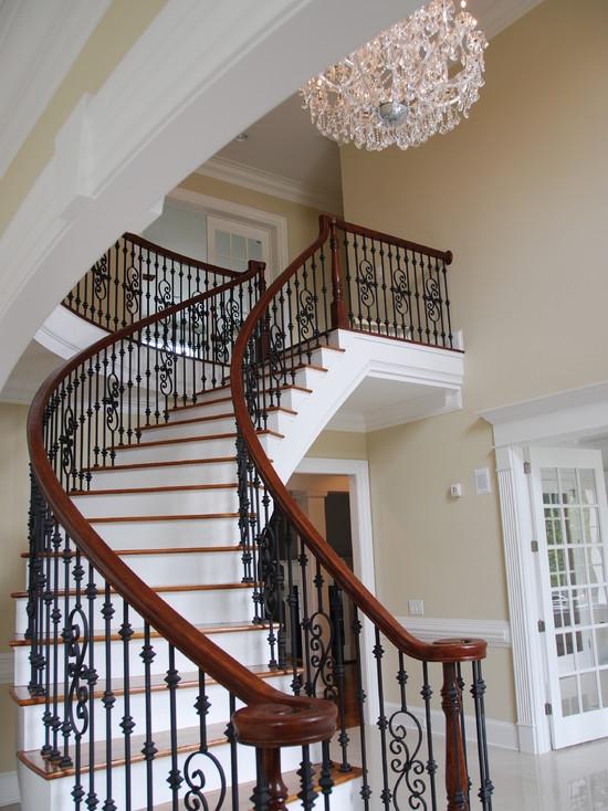 Spiral Stair (Raleigh)